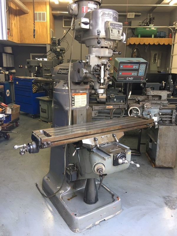 Bridgeport Mill For Sale >> Milling Machines For Sale Machinetoolsrebuilt Com