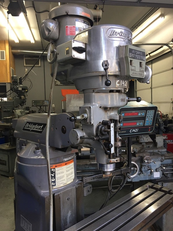 Bridgeport Milling Machine C6+7+8 Rotor Worm Feed Gear CNC Vertical Mill Tools